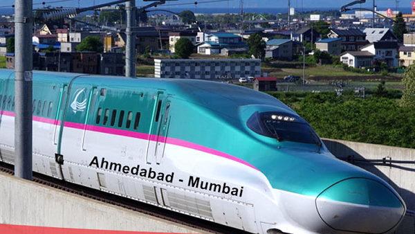 देश की पहली बुलेट ट्रेन का रूट क्लीयर, L&T बनाएगी 237 KM हाई स्पीड कॉरिडोर, यह अब तक का सबसे बड़ा सिंगल आर्डर