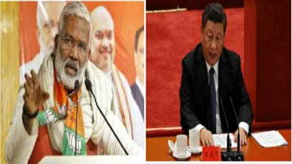 India-China relations:Why is China furious over UP BJP President Swatantradev Singh