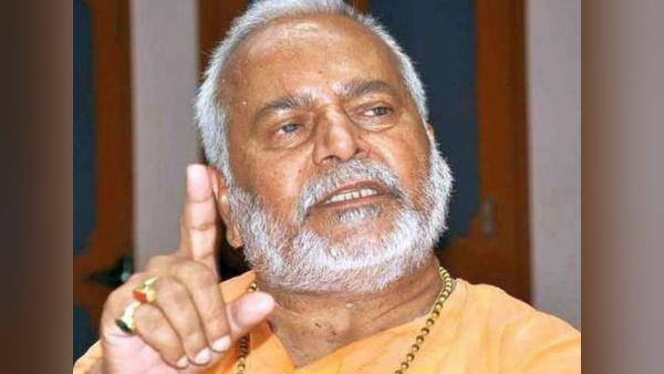 Former Union Minister Swami Chinmayanand acquitted court released to law student who accused him