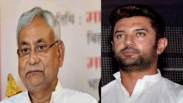 यह पढ़ें: Bihar Assembly Elections 2020: बोले चिराग-'CM नीतीश किसी की नहीं सुनते, BJP का कोई प्रेशर नहीं'