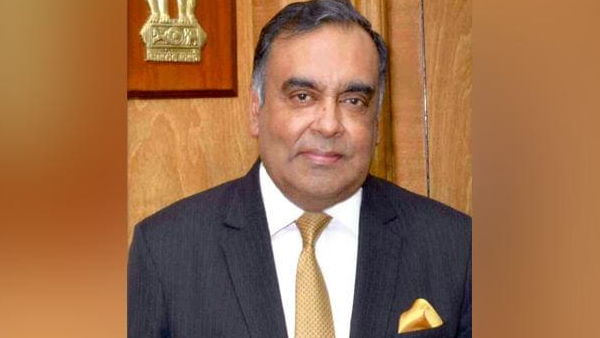 former IFS officer Yashvardhan Sinha is all set to be the next chief information commissioner