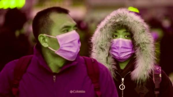 6 फीट की दूरी पर खड़े होने के बाद भी लोगों में फैल रहा है कोरोनावायरसः सीडीसी