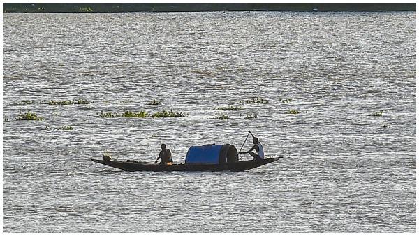 ये भी पढ़ें- श्रीलंका नेवी ने भारतीय मछुआरों पर किया हमला, घुसपैठ का लगाया आरोप