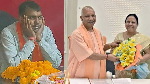 Ghatampur Assembly seat challenge for BJP to win again