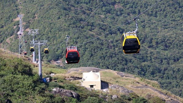 girnar ropeway ticket price per person