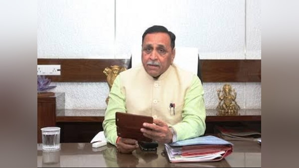CM Vijay Rupani says- farmers of Gujarat will now get electricity even during the day by Kisan Suryoday Yojana