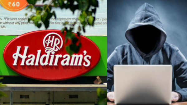 Haldiram's Server Hacked, Rs. 7.5 Lakh Ransom Demanded 2
