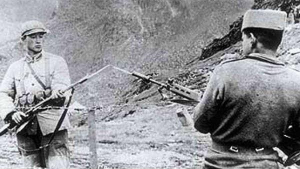 <strong>यह भी पढ़ें- 1962 में आज ही के दिन शुरू हुआ था भारत-चीन युद्ध</strong>