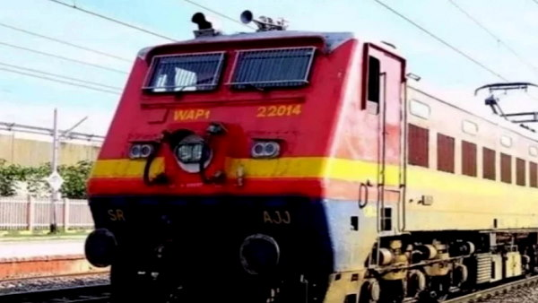 amidst Covid-19: indian railways Special Trains Not Having Space Despite One And A Half Times