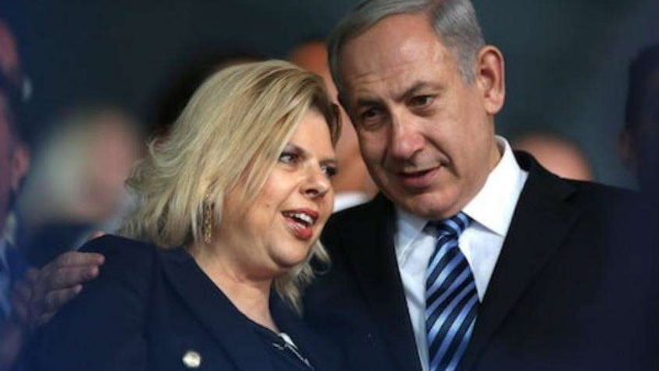 Israeli PM wife breaks lockdown gets hair cut in government residence and says report