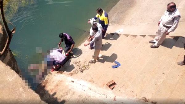 जबलपुर में फिरौती की रकम देने के बाद व्यापारी के 13 वर्षीय बेटे की हत्या कर शव नहर में डाला
