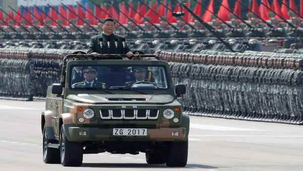 इसे भी पढ़ें- युद्ध की तैयारी शुरू करे चीन, इस देश की हरकत अब और बर्दाश्त नहीं- ग्लोबल टाइम्स