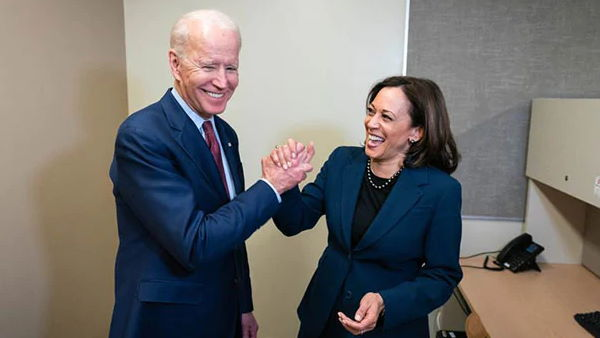 Kamala Harris turns 56, Joe Biden Wishes Next One At White House With Ice Cream