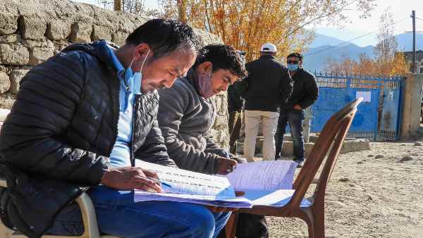LAHDC Election 2020: Amid tensions in Ladakh, the people of Leh washed away both China and Covid