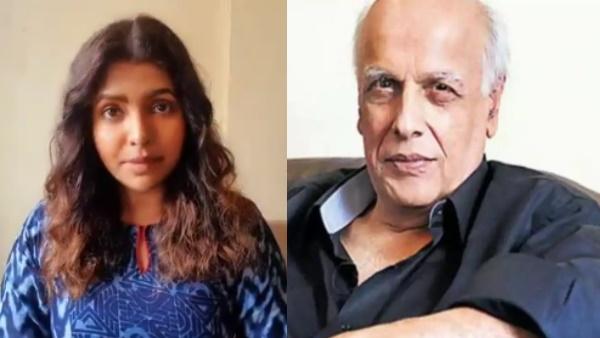 एक्ट्रेस लुवीना लोध ने महेश भट्ट को बताया बॉलीवुड का डॉन, बोलीं- 'कई जिंदगियां बर्बाद की, मेरे पीछे पड़े हैं'