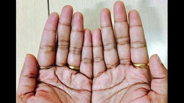 यह पढ़ें: Palmistry: दुर्घटनाओं और शत्रुओं से रक्षा करता है हथेली में 'गदा' का चिन्ह
