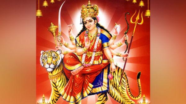 यह पढ़ें: नवरात्रि : नौ दिन, नौ प्रयोग और नौ कामनाओं की पूर्ति