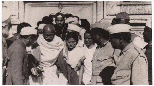 ये भी पढ़ें- Gandhi Jayanti 2020: जब अपनी मौत से 3 दिन पहले दिल्ली की दरगाह गए थे महात्मा गांधी
