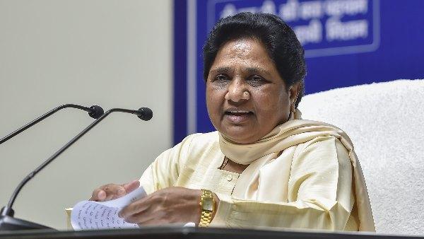 7 बागी विधायकों पर मायावती का एक्शन, पार्टी से किया निलंबित
