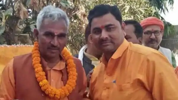 UP BJP Chief Swatantra Dev Singh summons party MLA Surendra Singh over Ballia incident
