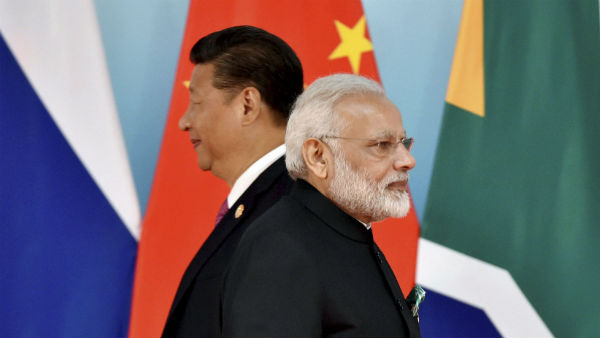 China is now warning India of economic crisis on the issue of Taiwan
