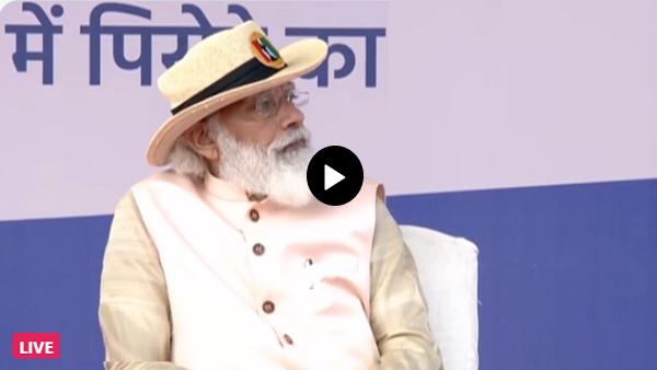 प्रधानमंत्री नरेंद्र मोदी ने स्टैच्यू ऑफ यूनिटी पर सरदार पटेल को श्रद्धांजलि दी, राष्ट्रीय एकता दिवस परेड की ली सलामी- VIDEO