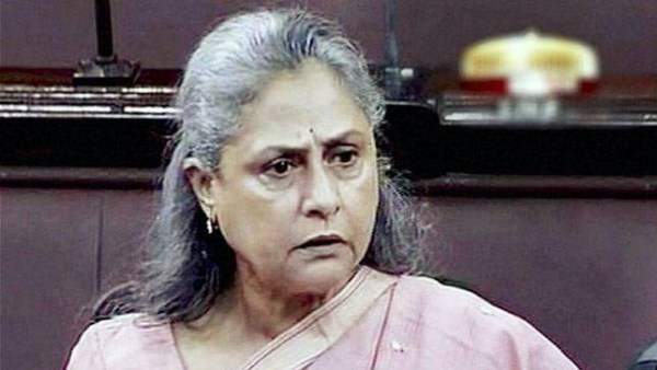 MP Jaya Bachchan name is missing from Samajwadi Party star campaigners list