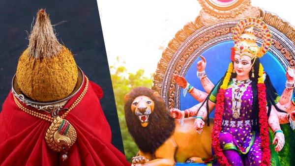 नवरात्रि 2020: जानिए किस दिन पहने किस रंग के कपड़े