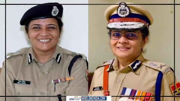 Neena Singh IPS : हर तरफ हो रही राजस्थान की इस दबंग ADG नीना सिंह की चर्चा, जानिए वजह