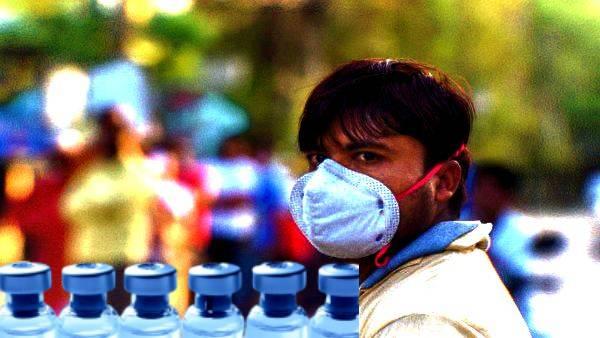 क्या जहरीली हवा से मिलकर और घातक हो सकता है कोरोनावायरस का प्रकोप, क्या कहते हैं वैज्ञानिक?