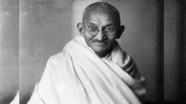 यह पढ़ें: Gandhi Jayanti 2020: गांधी जंयती आज, राष्ट्रपति कोविंद, पीएम मोदी और गृहमंत्री शाह ने बापू को किया याद
