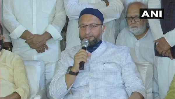 Bihar Election 2020:What Owaisi said on the announcement of a new alliance of RLSP-BSP-AIMIM in Bihar
