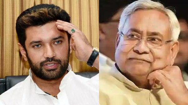 Bihar elections 2020:Why it is difficult for Chirag to break the impregnable fort of Nitish