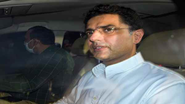 Sachin Pilot may get big responsibility, speculation to be made AICC general secretary intensifies