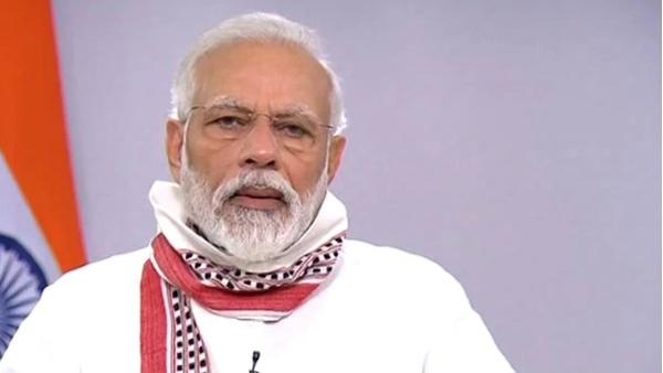 ये भी पढ़ें- PM मोदी ने कोरोना के खिलाफ अनुसंधान और वैक्सीन विकास इकोसिस्टम की समीक्षा की