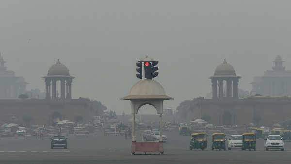 चीन से कितना अलग होगा दिल्ली के कनॉट प्लेस में लगने वाला स्मॉग टावर?