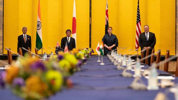 ये भी पढ़ें- जापान से विदेश मंत्री एस जयशंकर का चीन को संदेश, क्षेत्रीय अखंडता का सम्मान करना सीखें