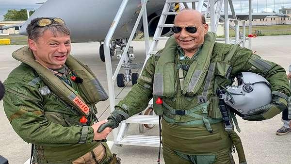 दशहरे पर चीन बार्डर पर शस्त्र पूजन करेंगे राजनाथ सिंह, सिक्किम दौरे पर जाएंगे रक्षा मंत्री