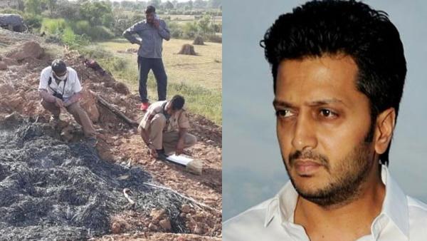 हम किस तरह की बर्बर दुनिया बन रहे हैं? राजस्थान में पुजारी हत्याकांड पर फूटा रितेश देशमुख का गुस्सा