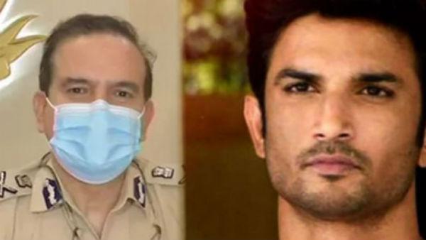 सुशांत केस: AIIMS की रिपोर्ट पर मुंबई पुलिस कमिश्नर ने दिया बड़ा बयान, Video