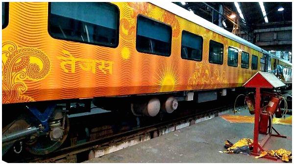 Indian Railway: कोरोना ने फिर लगाई रेलवे की रफ्तार पर ब्रेक,बंद हुई ये ट्रेन