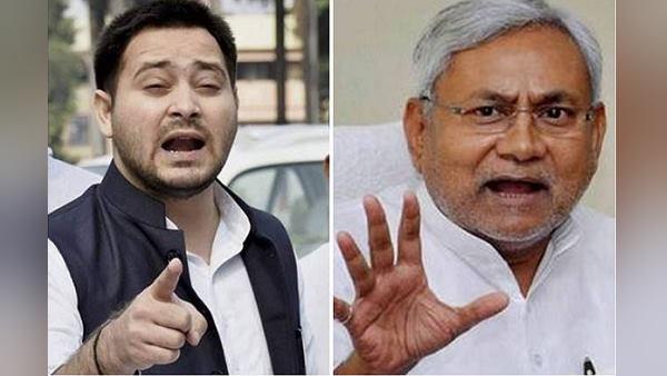 सोशल मीडिया पर बिहार चुनाव की जंग, तेजस्वी से काफी पीछे नीतीश कुमार, देखिए पूरा डाटा