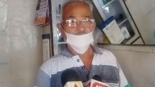 Tickle gang of minor children stole 50 thousand rupees of Old man in jodhpur