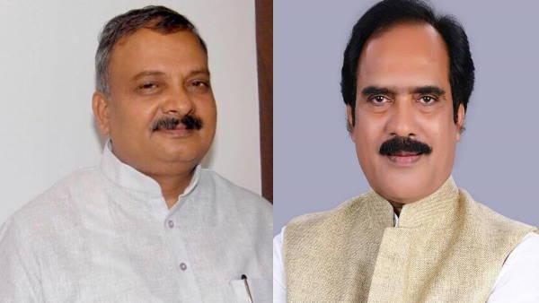 बिहार चुनाव: दिनारा के मुकाबले में फंसे JDU के मंत्री, LJP के टिकट पर BJP के बागी ने कठिन की राह