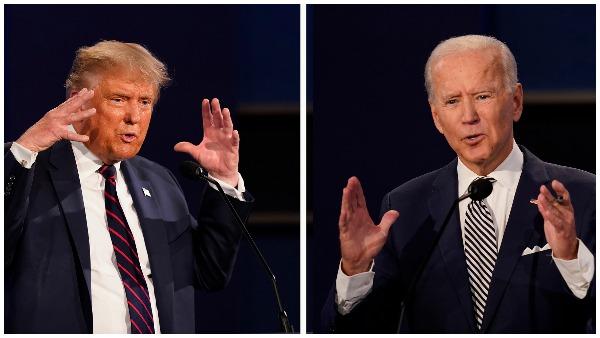 ये भी पढ़ें- US Election: चुनाव से पहले ट्रंप और जो बाइडेन के बीच फाइनल प्रेसिडेंशियल डिबेट, जानिए किसने क्या कहा?