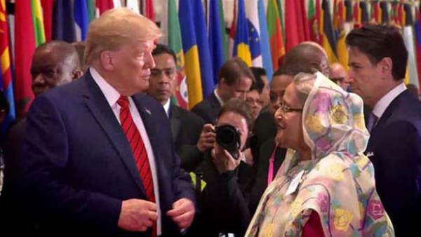 चीन को घेरने के लिए अब बांग्लादेश को लुभाने की कोशिश, अमेरिका के उप-विदेश मंत्री पहुंचे ढाका