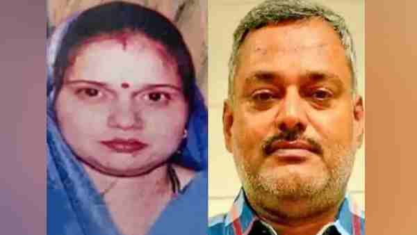 Enforcement Directorate has summoned Richa, wife of of slain gangster Vikas Dubey
