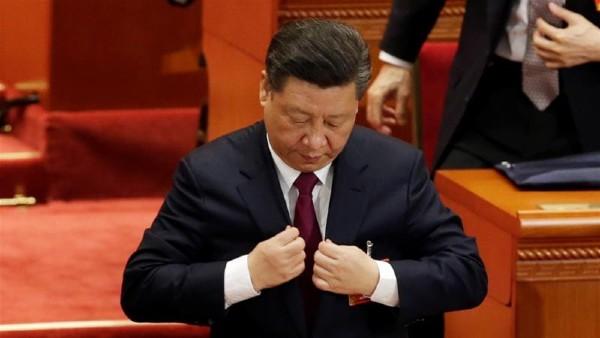 शी जिनपिंग ने चीन के लिए विजन 2035 पेश किया, ताउम्र बने रहे सकते हैं चीनी राष्ट्रपति?