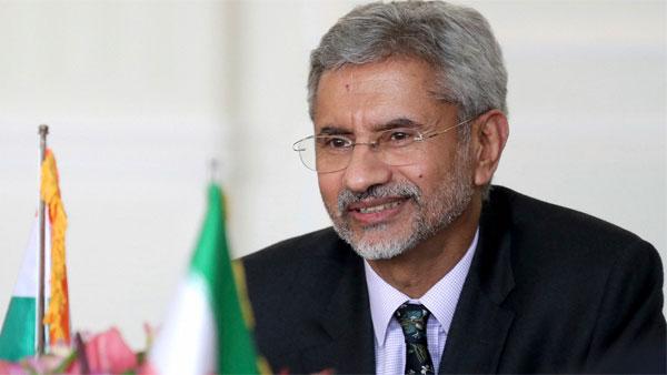 भारत-चीन विवाद पर विदेश मंत्री ने कहा, 'वार्ता जारी है, हमें परिणाम की प्रतीक्षा करनी होगी'