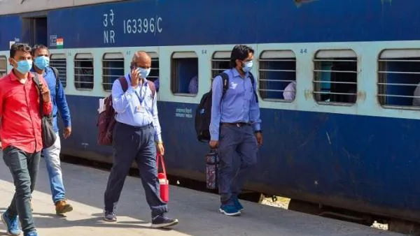 Special Trains Fare:Railways response to the news of increasing train fare, know what said